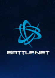 Battle.net Balance Card