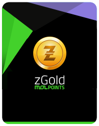 zGold-MOLPoints